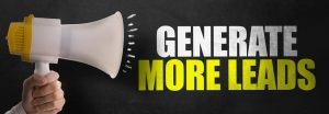 Generate New Leads!