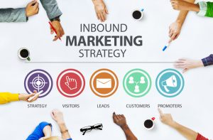 Small Business Inbound Marketing Strategies