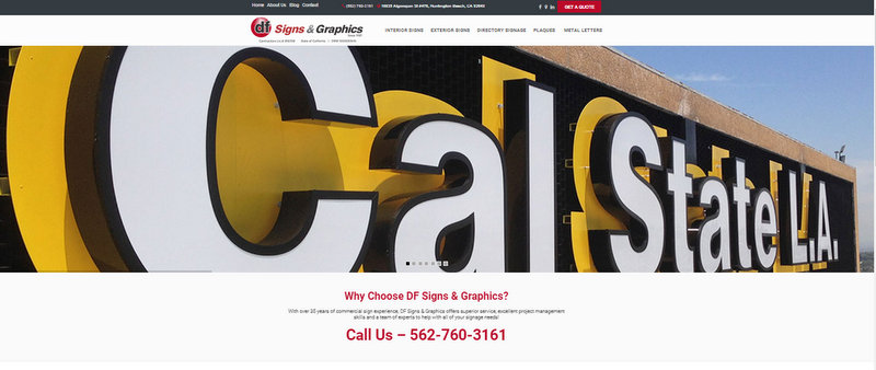 Websites for Signworld Franchises